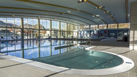 Journées portes ouvertes au Complexe aquatique de Lourdes
