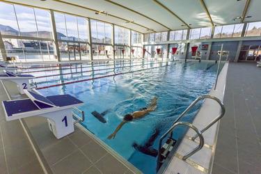 Fermeture exceptionnelle - Complexe aquatique de Lourdes