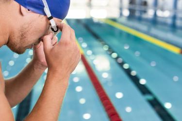 Compétition interclubs au complexe aquatique de Lourdes